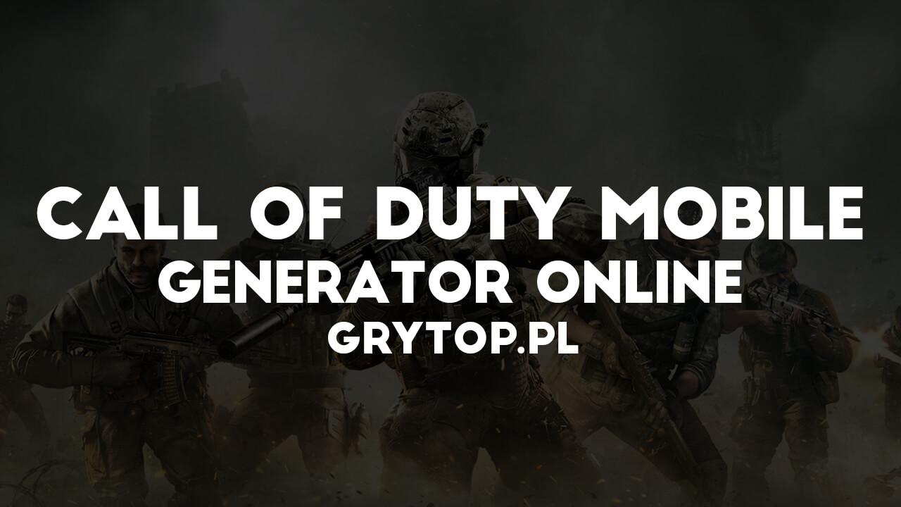 Call of Duty Mobile Kody