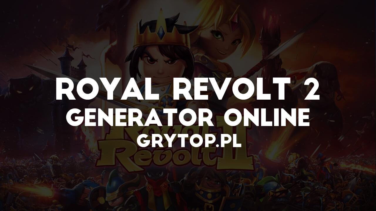 Royal Revolt 2 kody