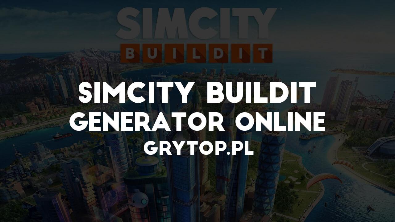 SimCity BuildIt Kody