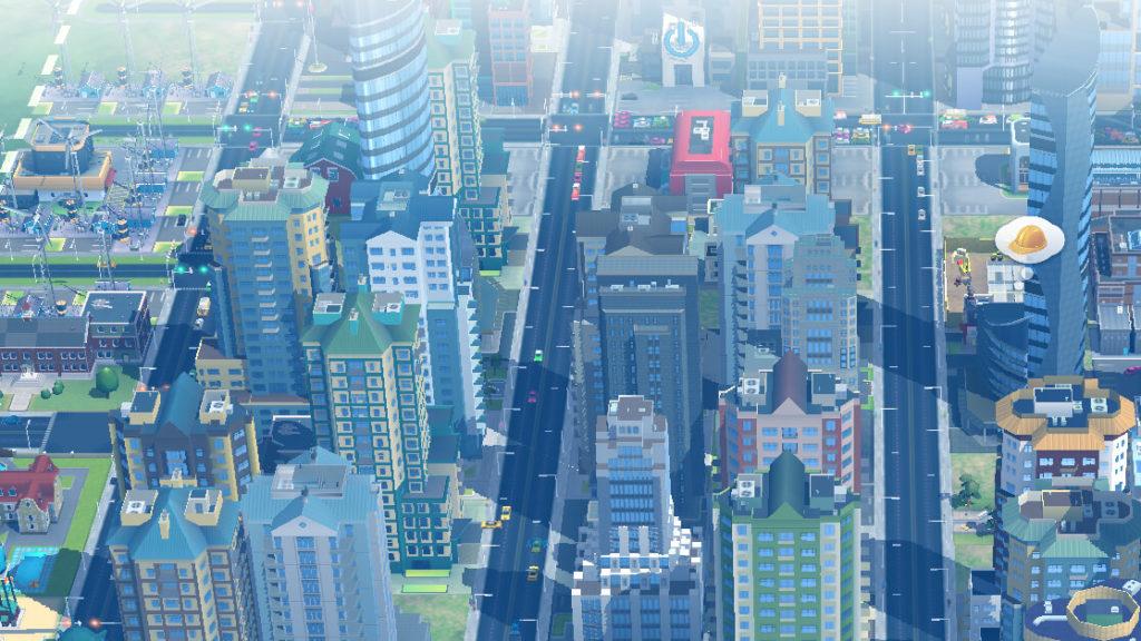 simcity buildit kody 2020