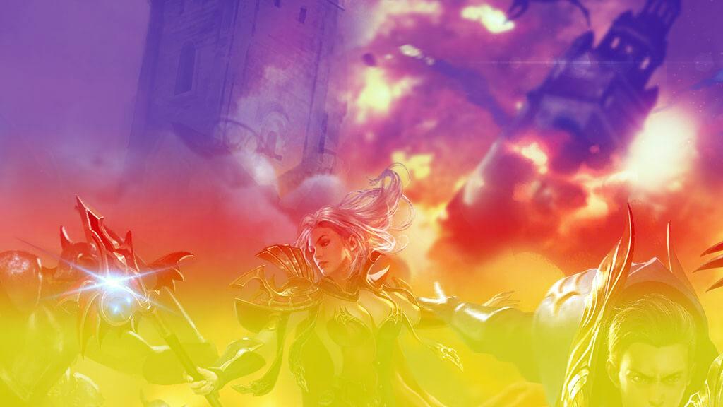goddess primal chaos poradnik