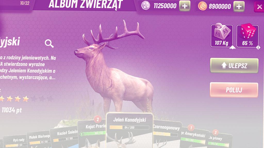 hunting clash kody 2021