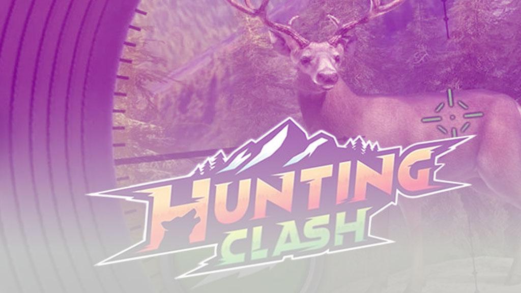 kody do hunting clash